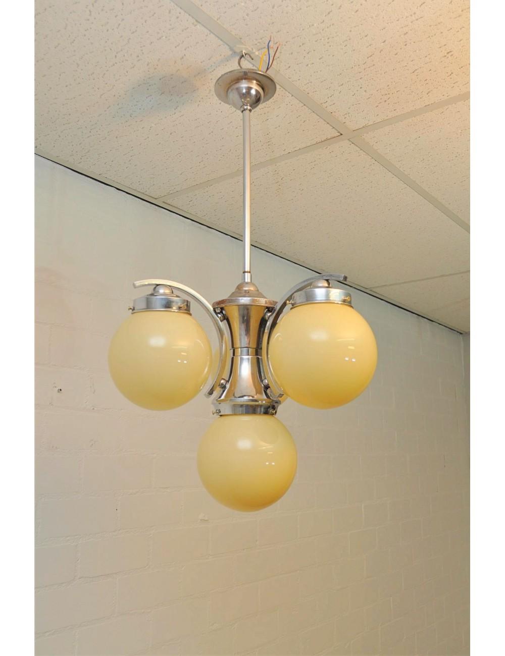 Art Deco Gisun plafondlamp