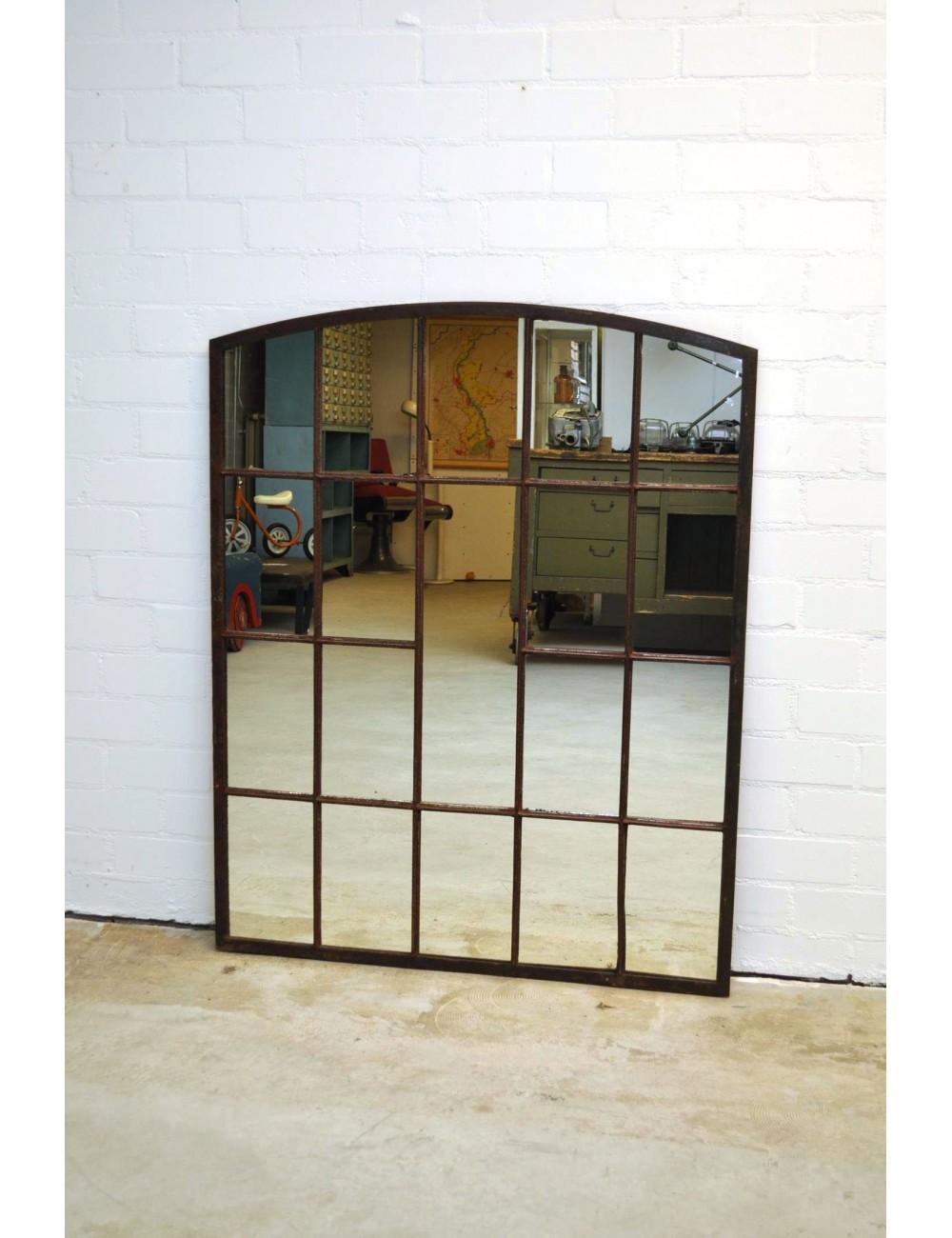 Industriële spiegel 2