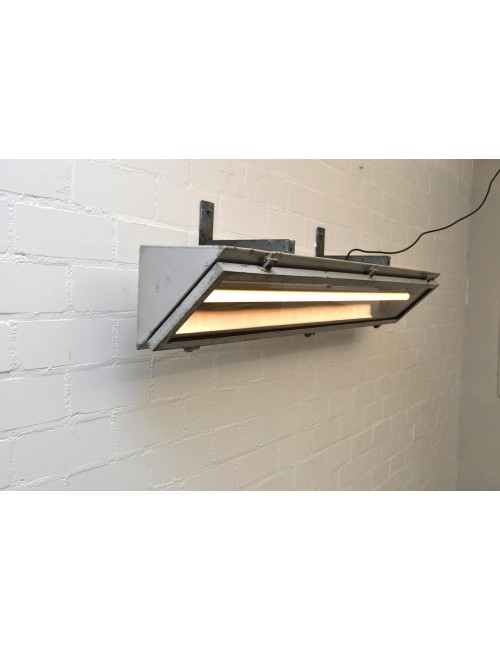 Wand TL-lamp LED
