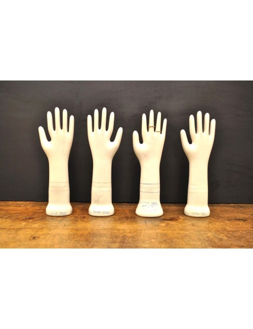 Handschoenmallen USA