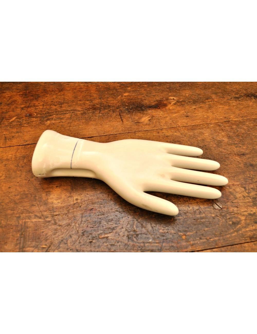Handschoenmal USA