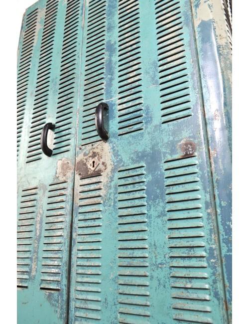 'Louvre' kast